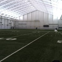 Photo taken at Don Hutson Center by Samuel K. on 2/28/2012