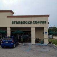 Photo taken at Starbucks by Gene H. on 4/20/2012