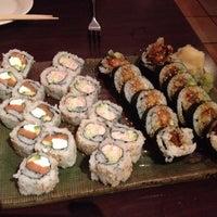 Das Foto wurde bei Oishii von David P. am 4/22/2012 aufgenommen