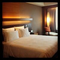 Photo taken at Radisson Blu Hotel Cebu by May Ann B. on 2/22/2012