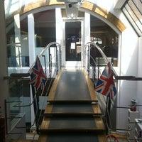Photo taken at Fjord London by Fanus W. on 5/29/2012