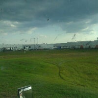 Photo taken at Wal-Mart Distribution Center by Brandon G. on 5/19/2012