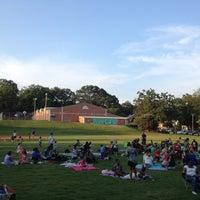 Photo taken at Bessie Branham Park by Charlie H. on 8/24/2012