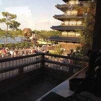 Photo taken at Tokyo Dining by Mayuree P. on 4/4/2012