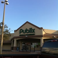 Photo taken at Publix by Don A. on 2/27/2012
