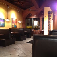 Photo taken at El Dragon by Alejandra R. on 3/29/2012