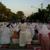 Photo taken at SMK Negeri 2 Surakarta by ida ayu n. on 8/18/2012