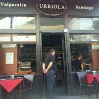 Foto tirada no(a) Urriola Café Resto Bar por Joaquin N. em 3/31/2012