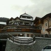 Foto scattata a Hotel Tevini da Piotr H. il 2/12/2012