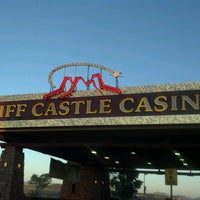 Photo taken at Cliff Castle Casino by Jose H. on 6/16/2012