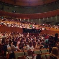 Foto tomada en Teatro de la Maestranza por Daniel C. el 6/14/2012
