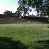 Photo taken at Greek Theatre by Mariela R. on 8/22/2012