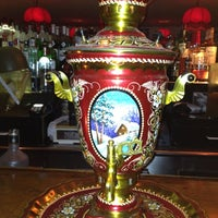 Photo taken at Russian Samovar by Robert K. on 8/30/2012