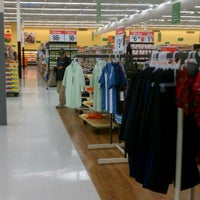 Photo taken at Walmart Supercenter by Kaitie C. on 4/20/2012