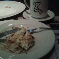 Photo taken at Z Café by Aninha F. on 2/5/2012