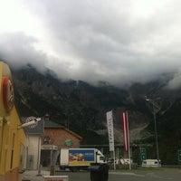 Photo taken at Landzeit Tauernalm by Christian P. on 8/8/2012