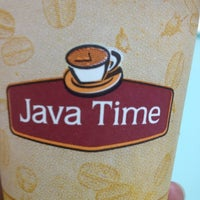 Photo taken at Java Time by Abeer@ on 2/22/2012