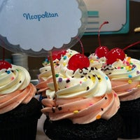 Photo taken at Trophy Cupcakes by Hillary M. on 5/5/2012
