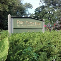 Photo prise au Fort Tryon Park par Jesus A. le8/4/2012