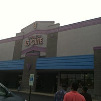 Photo taken at Wehrenberg O'Fallon 15 Cine by BB on 8/14/2012
