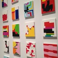 3/16/2012にLeigh F.がホイットニー美術館で撮った写真