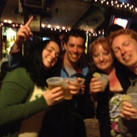 Photo taken at All American Rathskeller by Stephen B. on 4/14/2012