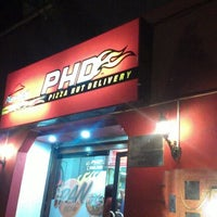 Photo taken at Pizza Hut by Saurabh S. on 7/19/2012