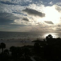 Photo taken at House of the Sun - Sundeck by Lisa S. on 7/17/2012
