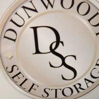 ... Photo Taken At Dunwoody Self Storage By Kym H. On 4/13/2012 ...