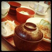Foto tirada no(a) Tanabe Japanese Restaurant por Cherry Rosales w. em 5/29/2012