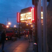 Photo taken at The Strand Theatre by rich h. on 3/23/2012