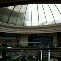 Photo taken at Torre Millenium by Ismael Q. on 7/9/2012