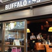 Снимок сделан в Buffalo 99 пользователем Wasya Pupken ept 7/23/2012