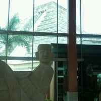 Photo taken at Tikal Bar & Grill by Alyssa M. on 6/20/2012