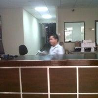 Photo taken at Despacho by Linda T. on 8/8/2012