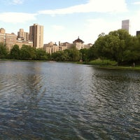 Das Foto wurde bei Central Park - North End von Andy D. am 5/10/2012 aufgenommen