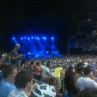 Photo taken at Chaifetz Arena by Chris P. on 8/29/2012