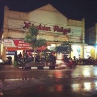 Photo taken at Angkringan KR Mangkubumi by Eduard r. on 3/3/2012