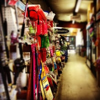 Photo taken at Gulf Breeze Bait And Tackle by John P. on 6/23/2012