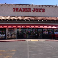 Photo taken at Trader Joe's by scott s. on 5/30/2012