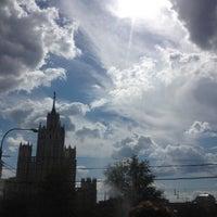 Снимок сделан в Латук пользователем Alena Z. 8/19/2012