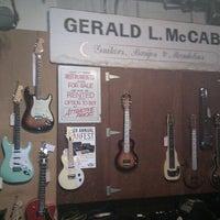 Photo taken at McCabe's by Ken F. on 4/30/2012