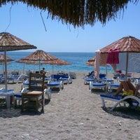 Photo taken at Bedya Beach by Avsar D. on 8/26/2012