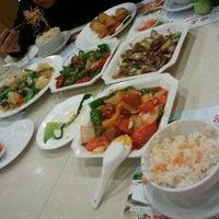 Photo taken at Hainan Restaurant by Ara O. on 2/26/2012