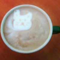 Foto tomada en Café Canela por Israel A. el 3/26/2012
