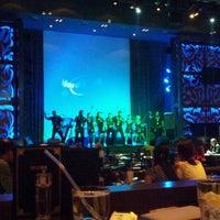 Photo taken at Hard Rock Café by Khaled A. on 7/8/2012
