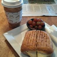 Photo taken at Genoa Coffee and Wine by Gabi B. on 7/7/2012