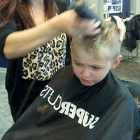 Photo taken at Supercuts by Lynn H. on 6/2/2012