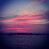 Photo taken at Hy-Line Cruises Ferry Terminal (Hyannis) by Derek S. on 7/5/2012