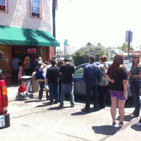 Photo taken at Lilly's Taqueria by Maritza S. on 5/5/2012
